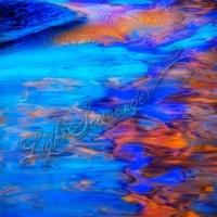 Rio Grande Abstract