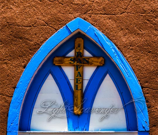 San Rafael Cross