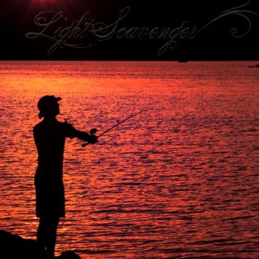 Lake Pagosa Sunset